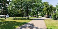 Campingplatz soll zum öffentlichen Stadtpark werden