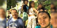Kleinkinder dürfen fast 2 Jahre nicht zu Mutter in Wien