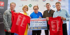 """""""Starnacht aus der Wachau"""" mit Opus und DJ Ötzi"""