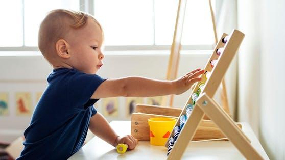 Eine Studie soll herausgefunden haben, dass Babys die während der Pandemie zur Welt kamen einen niedrigeren IQ aufweisen.