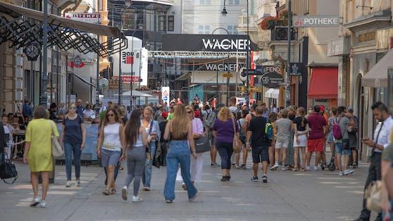 Österreich hat Erfahrung mit Lockdowns. Wie viele Fälle verkraften wir ohne Maßnahmen?