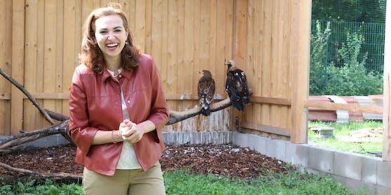 Alma Zadić will seltene Tiere besser vor Jägern schützen.