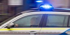 Männer vergewaltigen 18-Jährige in Neustadt an der Donau