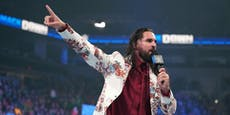 """Seth Rollins: """"Summerslam wird zweite Wrestlemania!"""""""