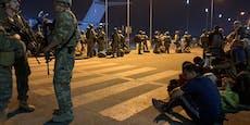 25 Österreicher warten auf Ausreise aus Afghanistan