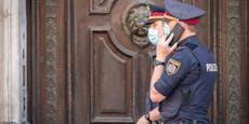 Fessel-Überfall auf Juwelier in Wien, Täter flüchtig