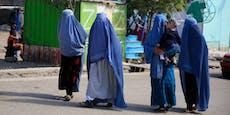 Keine Rechte – so leiden Frauen unter Taliban-Regime