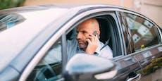 """ÖAMTC warnt: """"50% der Autofahrer an Kreuzung abgelenkt"""""""