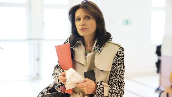 Star-Anwältin Astrid Wagner hat die Causa übernommen.