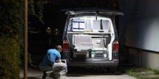 Ex mit Messer attackiert: Haft auf 14 Jahre erhöht