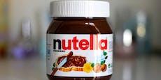 Endlich gibt es eine Lösung für dieses Nutella-Problem
