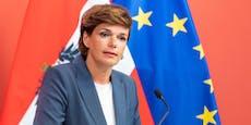 Auch SPÖ-Chefin für Verschärfungen bei Zutrittsregeln