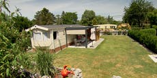Wegen 2,8 Quadratmeter droht Haus jetzt Abriss