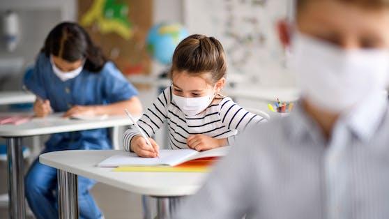 Immer mehr Eltern nehmen ihre Kinder aus der Schule.