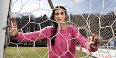 Afghanische Fußballerinnen fürchten um ihr Leben
