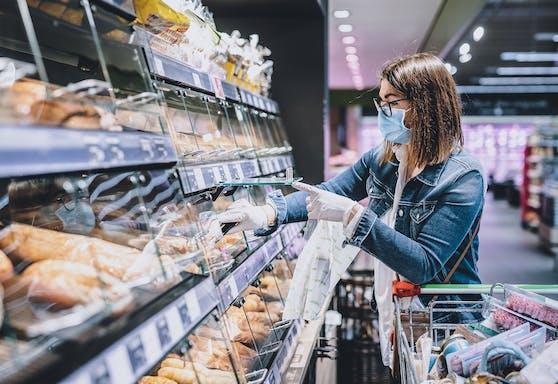 Die Preise auf Lebensmittel dürften bald steigen.