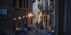Neue nächtliche Ausgangssperre auf Kreta wegen Corona