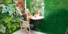 Freakshakes, Fotos, Fame: Wiens erstes Instagram-Café