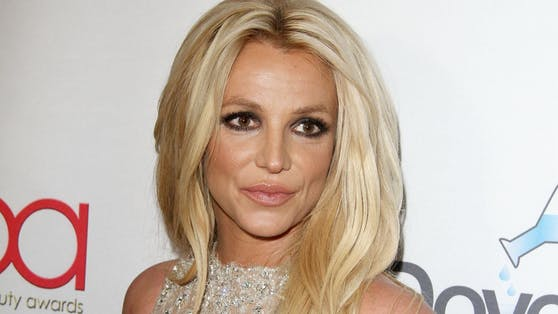 Britney Spears wurde abgehört und überwacht.