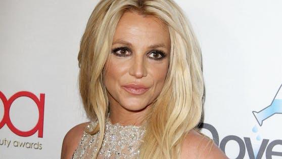 Britney Spears hat Ärger mit der Polizei.
