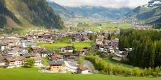 Mann stirbt beim Holzhacken in Tiroler Ortszentrum
