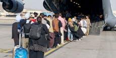 Deutsche Afghanistan-Evakuierung soll enden