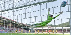 2:1! Freiburg schlägt Dortmund mit Traum-Freistoß
