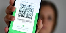 Grüner Pass: Wie kommt der tägliche Test hinein?