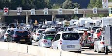 Kroatien-Urlauber stehen jetzt 6 Stunden im Stau