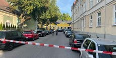 Mord-Alarm in St. Pölten – Verdächtiger festgenommen