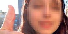 Hat jemand dieses Mädchen gesehen? 14-Jährige vermisst