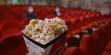 "Corona-Fall im Kino – Infizierter sah ""The Purge"""
