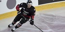 Eishockey-Nationalteam gewinnt Olympia-Quali-Test