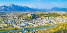 Lois Renner stirbt bei Wanderung in Salzburg