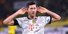 Lewandowski-Transfer? Diese Top-Klubs winken ab