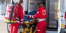 8 Verletzte nach Massenschlägerei unter Großfamilien