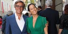 Birgit Laudas neue Patchwork-Familie