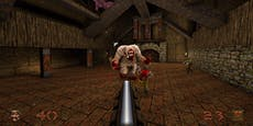 """Kult-Game """"Quake"""" kommt als Enhanced Edition"""
