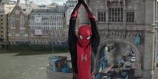 """Neuer Spider-Man: Wer hat """"No Way Home""""-Trailer geleakt?"""