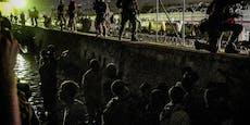 Bundeswehr-Soldaten bei erneutem Kabul-Schusswechsel