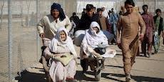 Kirche will besonders gefährdete Afghanen aufnehmen