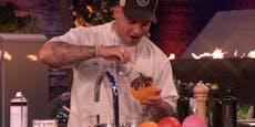 """""""Erbärmlich"""" – Pietro & Henssler scheitern in Kochshow"""
