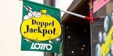Im Lotto warten gleich zwei Doppel-Jackpots