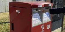 Forscher sendeten Sperma per Post und sind begeistert
