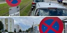 Pendler ignorieren Soko-Parkverbot einfach