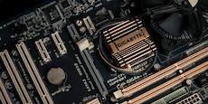 Hacker stehlen Daten von Hardware-Gigant Gigabyte