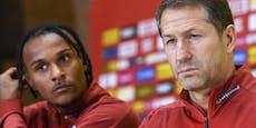 """""""Unglaublich!"""" Foda wegen Lazaro sauer auf Inter"""
