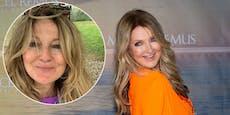 Ohne Make-up! Frauke Ludowig verblüfft Fans mit Foto