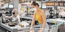 Das sind die neuen Masken-Regeln im Supermarkt