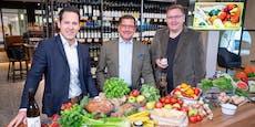 Supermarkt kennzeichnet zigtausende Produkte neu